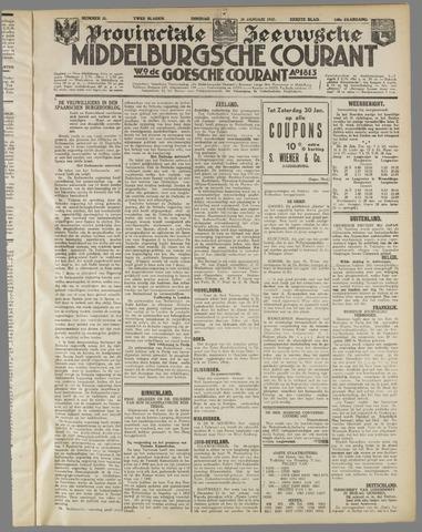Middelburgsche Courant 1937-01-26
