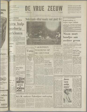 de Vrije Zeeuw 1973-08-30