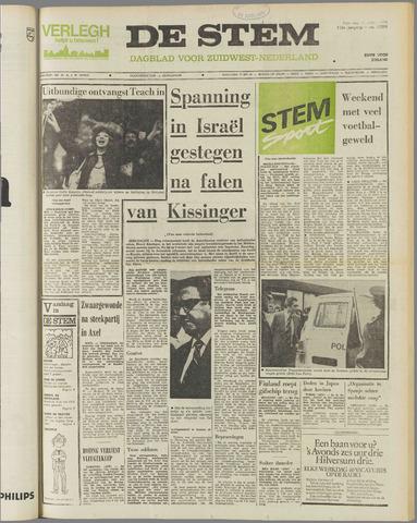 de Stem 1975-03-24