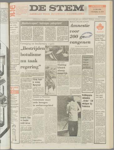 de Stem 1976-07-31