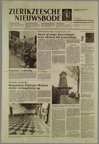 Zierikzeesche Nieuwsbode 1984-06-13
