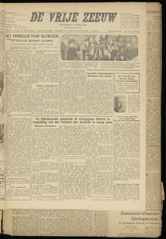 de Vrije Zeeuw 1946-04-10