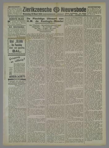 Zierikzeesche Nieuwsbode 1934-03-28