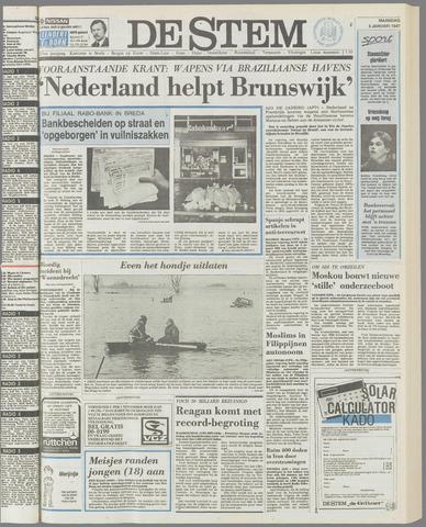 de Stem 1987-01-05