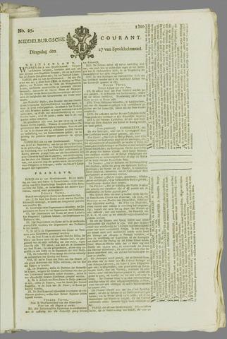 Middelburgsche Courant 1810-02-27