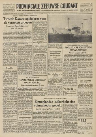 Provinciale Zeeuwse Courant 1953-12-16