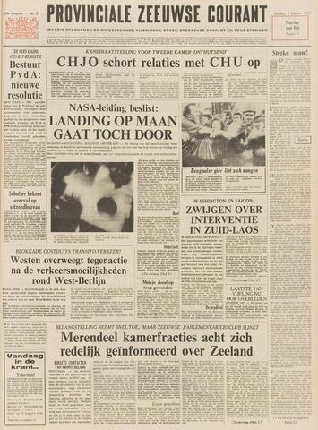 Provinciale Zeeuwse Courant 1971-02-02