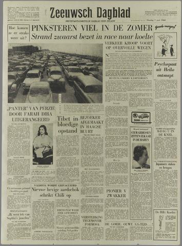 Zeeuwsch Dagblad 1960-06-07