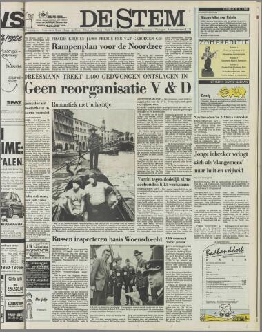 de Stem 1988-07-30