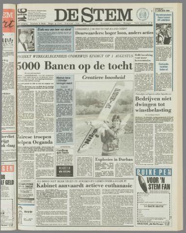 de Stem 1986-01-21
