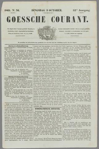 Goessche Courant 1865-10-03