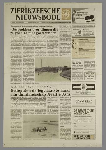 Zierikzeesche Nieuwsbode 1991-09-06