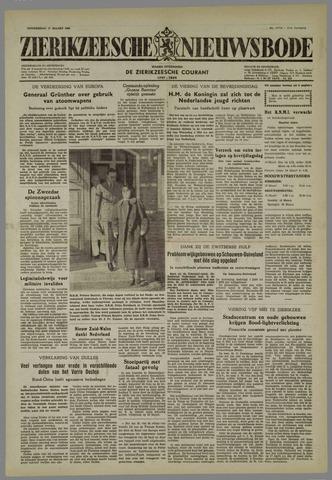 Zierikzeesche Nieuwsbode 1955-03-17