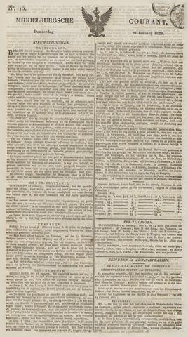 Middelburgsche Courant 1829-01-29