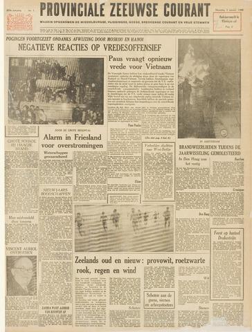 Provinciale Zeeuwse Courant 1966-01-03