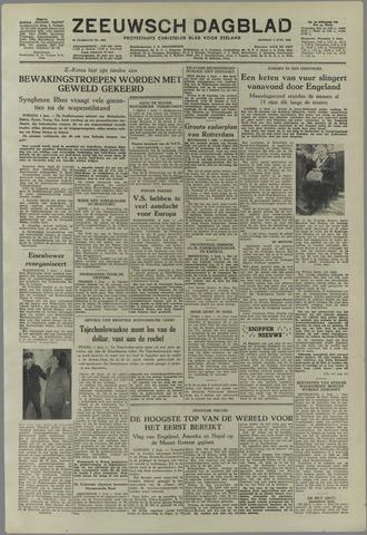 Zeeuwsch Dagblad 1953-06-02