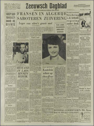 Zeeuwsch Dagblad 1961-05-03