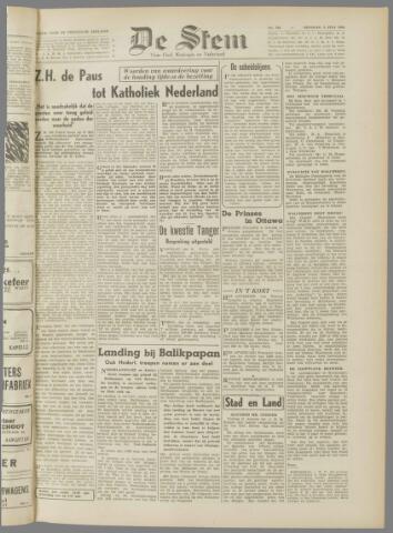 de Stem 1945-07-03