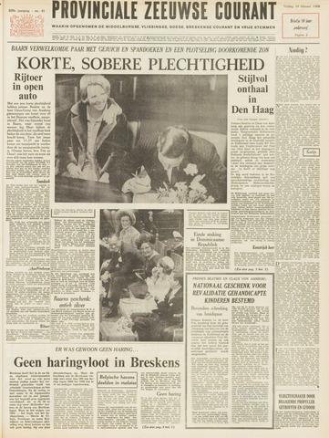 Provinciale Zeeuwse Courant 1966-02-18