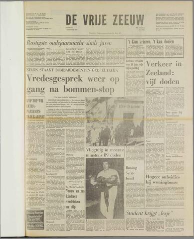 de Vrije Zeeuw 1973