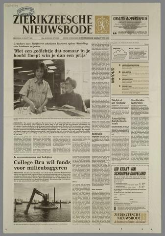 Zierikzeesche Nieuwsbode 1993-03-23