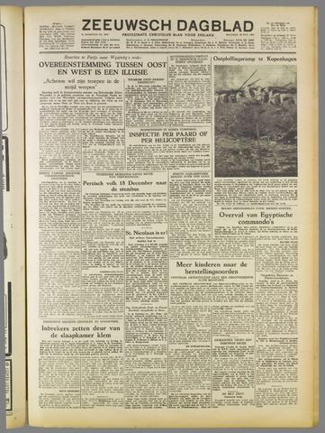 Zeeuwsch Dagblad 1951-11-26
