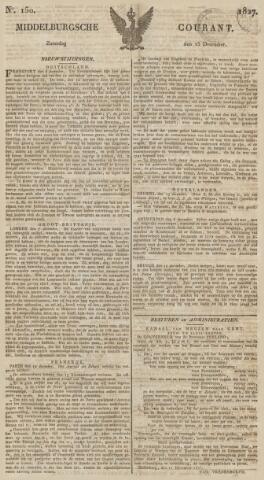 Middelburgsche Courant 1827-12-15