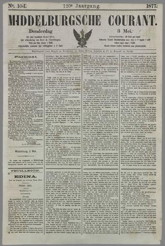 Middelburgsche Courant 1877-05-03