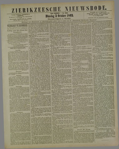 Zierikzeesche Nieuwsbode 1893-10-03