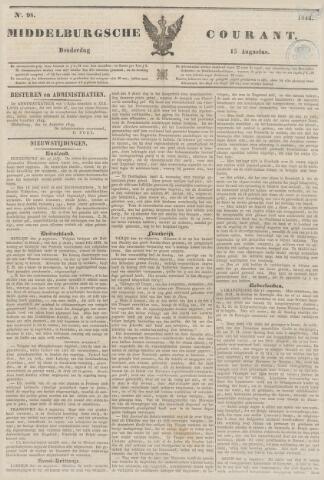 Middelburgsche Courant 1844-08-15