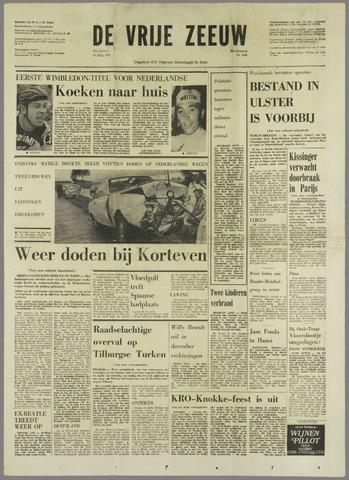 de Vrije Zeeuw 1972-07-10