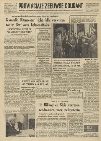 Provinciale Zeeuwse Courant 1958-04-24
