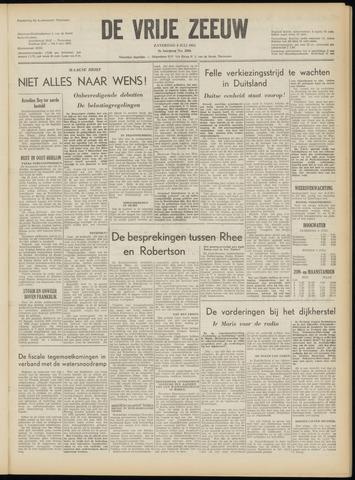 de Vrije Zeeuw 1953-07-04