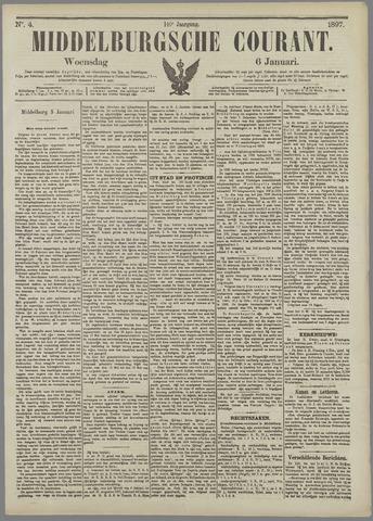 Middelburgsche Courant 1897-01-06