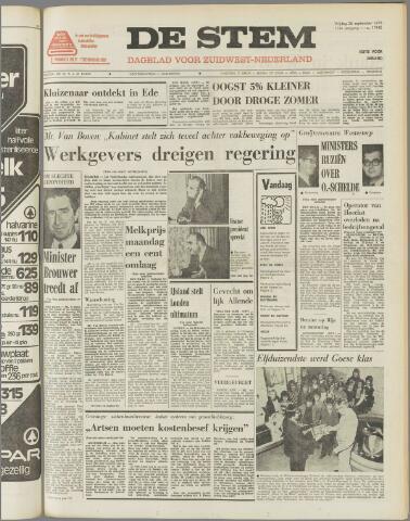 de Stem 1973-09-28