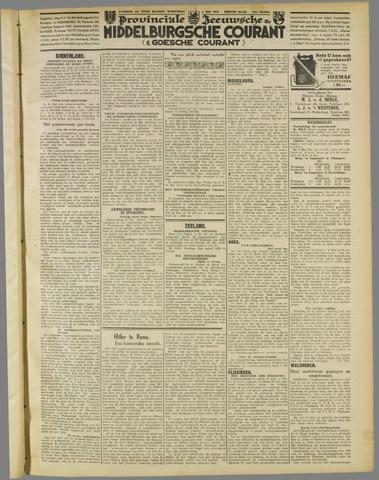 Middelburgsche Courant 1938-05-04