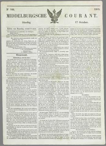 Middelburgsche Courant 1865-10-17