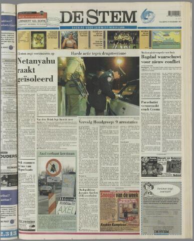 de Stem 1997-11-24