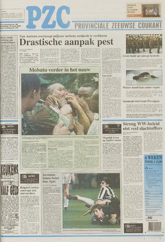 Provinciale Zeeuwse Courant 1997-04-10