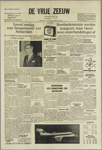 de Vrije Zeeuw 1967-05-10
