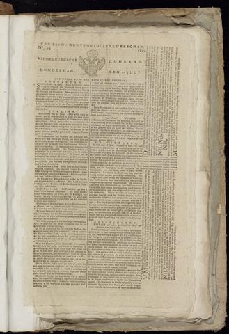 Middelburgsche Courant 1800-07-31