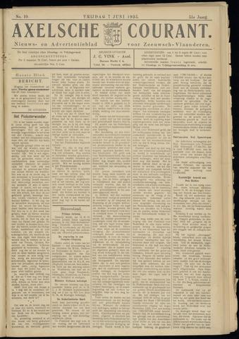 Axelsche Courant 1935-06-07