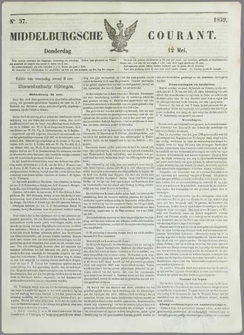 Middelburgsche Courant 1859-05-12
