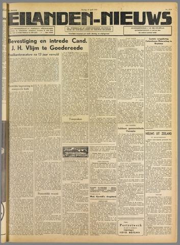 Eilanden-nieuws. Christelijk streekblad op gereformeerde grondslag 1959-04-14
