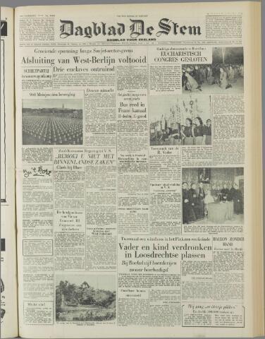 de Stem 1952-06-03