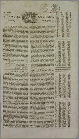 Goessche Courant 1824-07-05