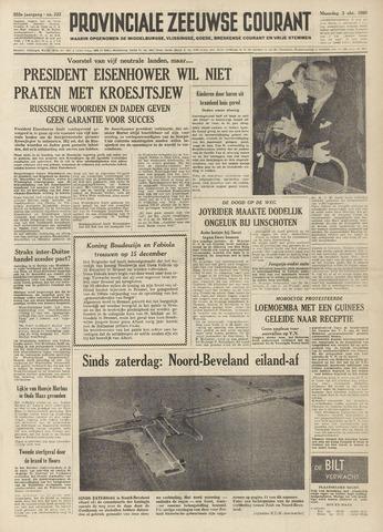 Provinciale Zeeuwse Courant 1960-10-03