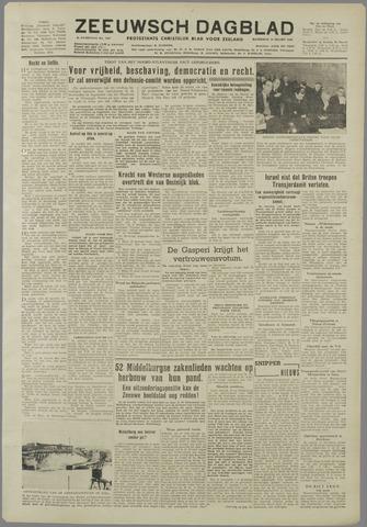 Zeeuwsch Dagblad 1949-03-19