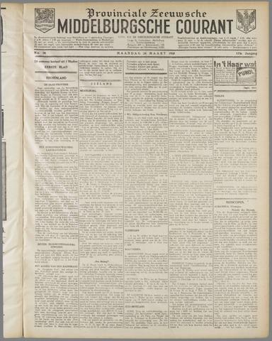 Middelburgsche Courant 1930-03-24