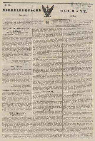 Middelburgsche Courant 1844-05-18